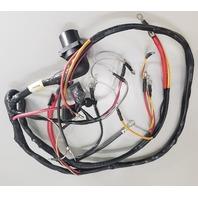 93177A1 Mercruiser 1977-1982 Sterndrive Wiring Harness 198 228 260 898