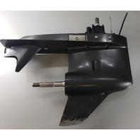 """Force 1989-1992 Lower Unit 90 120 150 HP TYPE """"D"""" 1 YEAR WARRANTY"""