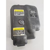 828164 Mercury Mariner 1997-2010 Sound Attenuator 30 JET 40 50 HP 3 Cyl