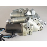 1 YEAR WARRANTY! 1978-92 Johnson Evinrude 2 wire Crossfire Power Trim 60-235 HP