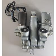 2 YR WTY 1978-92 Johnson Evinrude 2 wire Crossfire Power Trim 60 65 70 75 80 85