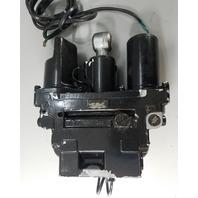 Johnson Evinrude 1978-92 Crossfire Power Tilt Trim Unit 60-235 HP 1 YEAR WTY!