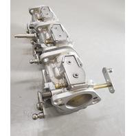 REBUILT! 1997-1998 Mercury Carburetor Set 824902A16 WME-68 WME68 30 JET 40 50 HP