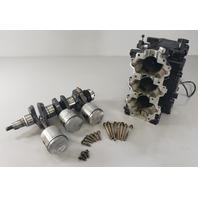 827953T7 Mercury 1997-2014 Powerhead 30 JET 40 50 HP 3 Cylinder