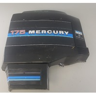 Mercury Starboard Cowl Cowling Hood Cover Clamshell 135 150 175 200 HP