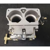 REBUILT! WMH-31-1 WMH31 818650A31 Mercury 1990-1995 Top Carburetor 150 HP V6