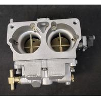 REBUILT! 828272A8 WMV-3-2A WMV3 Mercury Middle Carburetor XR6 Mag III