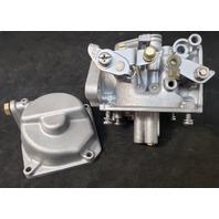 9676M C# 6E900 Yamaha Mariner 1986-1992 Manual Bottom Carburetor 40 HP REBUILT!