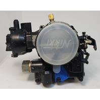 9562A1 Mercruiser 1982-1989 Carburetor 120 140 HP 2.5 & 3.0L FOR PARTS/REPAIR!