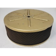 5721A - C# Barbron Corp. Flame Arrestor 162.041/2/1 LIKE NEW!