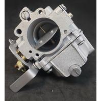 387904 C# 322292 Johnson Evinrude 1977-1978 Middle Carburetor 70 HP REBUILT!