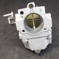 396140 C# 331575 Johnson Evinrude 1986 Top Carburetor 50 HP 2 Cyl REBUILT!