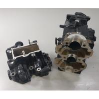 9533A31 Mercury 1994-98 Empty Powerhead Cylinder Block 15 20 25 HP FOR REBUILD