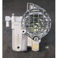 WMK-14-3 Mercury 1973-1978 Bottom Carburetor Assembly 150 (1500) HP REBUILT!
