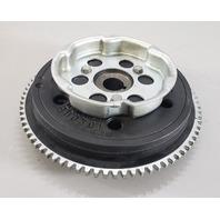 898101T64 Mercury 2006-2010 Flywheel 25 30 HP EFI 3 Cyl 4-Stroke 79 Teeth