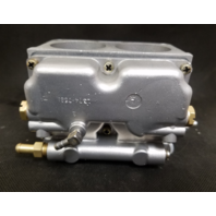 REBUILT! WH-30-1 WH-30 Mercury 1986 Top Carburetor Assembly 175 HP V6