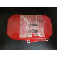 LIKE NEW! 21607166 C# 21607165 Volvo Penta Oil Cooler V8-350-CE-D 13 HOURS