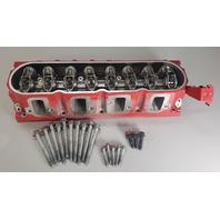LIKE NEW! 21874006 Volvo Penta Cylinder Head V8-350-CE-D 13 HOURS