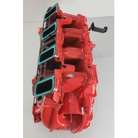 LIKE NEW 21883744 Volvo Penta Intake Assembly V8-350-CE-D 13 HOURS