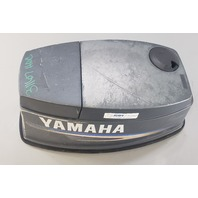 62X-42610-40-4D Yamaha 2001 Top Cowl Hood Engine Cover 50 HP 3 Cyl 2-Stroke