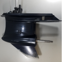 1 YEAR WTY! 1991 & UP Johnson Evinrude Lightning Lower Unit ALL 200 225 HP V6