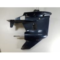 "1996-2001 Johnson Evinrude 15"" Lower Unit  25 35 HP 3 Cylinder ONLY 1 YEAR WTY!"