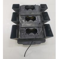 6R3-14440-00-00 Yamaha 1990-1995 Intake Silencer 150 175 200 HP V6 2-Stroke