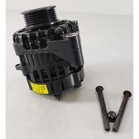 LIKE NEW! 21612639 Volvo Penta Alternator Generator V8-350-CE-D 13 HRS! 6.0L
