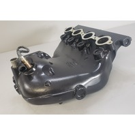 LIKE NEW! 21669277 Volvo Penta PORT Exhaust Manifold V8-350-CE-D 13 HRS! 6.0L