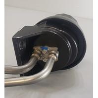 8M0095983 8M0091873 Mercruiser 2014 Remote Oil Housing, Lines & Filter 4.0 4.5L
