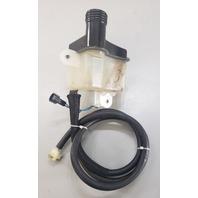8M0095479 Mercruiser 2014 Lube Bottle Assembly 4.0 4.5 6.2L
