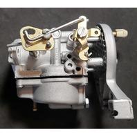 REBUILT! C#  318505 & 313355-D1-2 Johnson Evinrude Carburetor w/ Orifice 47D