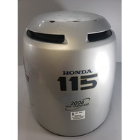 63100-ZW5-030ZA Honda 1999-2007 & UP Top Engine Cover Cowl 115 130 HP 4 stroke