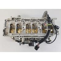 67H-13751-00-00 Yamaha 2002-05 Throttle Body & Pipe 150 200 225 250 HP 2-Stroke
