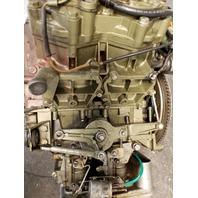 386065 Johnson Evinrude 1974-1976 Fully Dressed Powerhead 115 HP V4 GOOD SPARK!