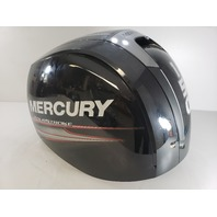 8M0057754 Mercury 2011 Top Hood Engine Cover Cowl 150 HP 4-Stroke Inline 4