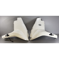 5005205 5005206 Evinrude 2005-12 ETEC Lower Cowls & Foam 200 225 250 300 HP