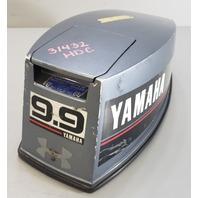 6E7-42610-13-EK Yamaha 1984-1993 Top Cowl Hood Engine Cover 9.9 15 HP 2 Cyl
