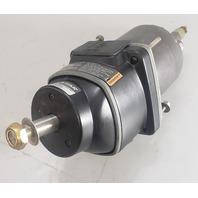 HH6542-3 Seastar 2.4 cubic inch Classic Tilt Helm Assembly 1000 PSI (6.9MPa) max