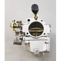 REBUILT! 392157 C# 326171 Johnson Evinrude 1981 Carburetor Assembly 35 HP