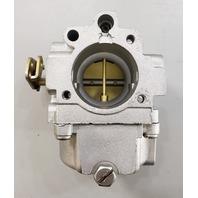REBUILT! 396918 C# 330943 Johnson Evinrude 1985-1986 Carburetor 65 HP 3 Cylinder