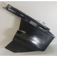 8866A54 1656-8865-C17 Mercruiser Bravo I Empty Gearcase Housing LOW WATER PICKUP