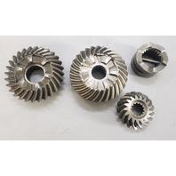 17064A3 824112 Mercruiser 1991-1995 Complete Gear Set Alpha I Gen II & Bearing
