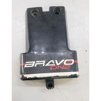 12717A1 C# 12717-C Mercruiser Upper Drive Rear Cover Bravo I II & III