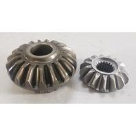 818928A2 818927 Mercruiser Gear Set BRAVO XR I II III