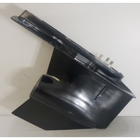 1656-8865-C21 Mercruiser Single Zinc Empty Bravo One Outdrive Lower Unit Housing