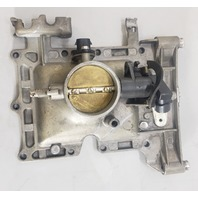 5005149 C# 350475 Evinrude 2004-2005 ETEC Throttle Body Assembly 40 50 60 HP