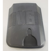 437372 336093 Johnson Evinrude 1991-1998 Air Silencer Assembly 105 150 175 HP