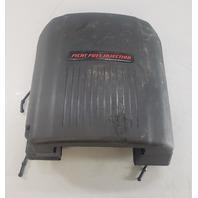 438284 0438284 Johnson Evinrude 1997-98 Air Silencer Assembly 150 175 HP V6