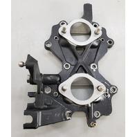 391780 C# 327126 Johnson Evinrude 1990-05 Intake Manifold 35 40 48 50 55 60 HP